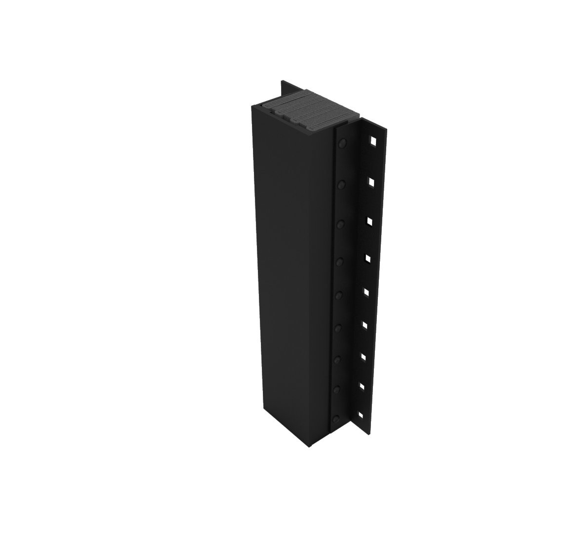 DURA-SOFT LOADING DOCK BUMPERS B5536-11-DS