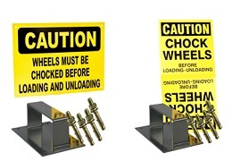 Add  a Sign/Wall Hanger Package