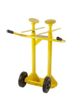Two- Post Trailer Jack Stands